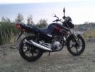 Yamaha YBR125 2013 - Черкес