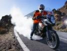 KTM 1190 ADVENTURE R 2013 - KTM adv
