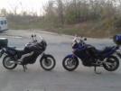 Honda XL1000 Varadero 2004 - мотоцикл