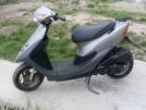 Honda Dio 2006 - табуретка)