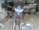 Irbis TTR125 2012 - Ириска