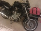 Honda CB750F2 1996 - Мотоцикл :)