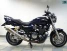 Yamaha XJR1200 1997 - Чок