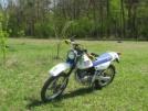 Suzuki Djebel 200 1995 - Сьюзи