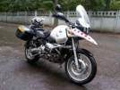 BMW R1150GS 2002 - BoomZoom