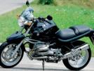 BMW R1150R 2001 - Бэшка