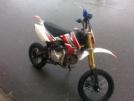 Kayo CRF801-7L Classic 140cc 2013 - Дьявол