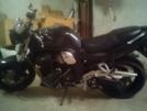Suzuki GSF1200 Bandit 1996 - Мотоцикл))