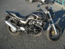 Honda CB400 Super Four 2002 - Ксеноморф