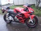 Honda CBR600RR 2003 - Байк