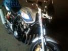 Honda CB400 Super Four 2000 - Симба