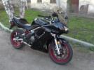 Kawasaki ER-6f 2007 - no name
