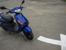 Yamaha Axis 100 2006 - YAmaha