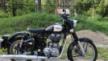 Royal Enfield Classic 500 2013 - Мой мотоцикл