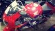 Honda CBR919RR Fireblade 1998 - сибир