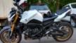 Yamaha FZ8 2010 - FZ8
