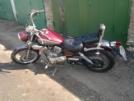 мотоцикл lf250-b #12