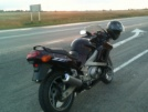 Kawasaki ZZR400 1997 - amigo74219