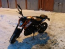 KTM 200 Duke 2012 - Малыш