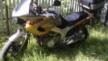 Yamaha TDM850 2000 - ТыгДым