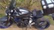 Yamaha MT-07 2014 - МТэшка