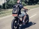 Moto Guzzi Nevada 750 I.E. 1997 - Луиджи