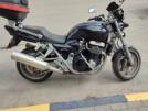 Honda CB1300 Super Four 1998 - чума