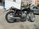 Honda CB400SS 2004 - мотоцикл