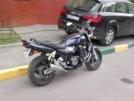 Yamaha XJR1300 1999 - Монстрик