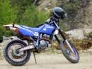 Yamaha TT250R 1997 - ТэТээР