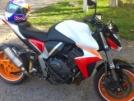 Honda CB1000R 2011 - bandit