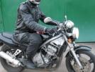 Honda CB-1 400 1991 - Друг