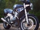 Honda CB-1 400 1990 - Сиба