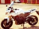 Yamaha FZ1-SA ABS 2010 - Фазя