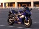Yamaha YZF-R1 2005 - R-ка
