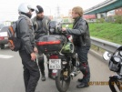 Keeway Speed 150 2007 - Киви