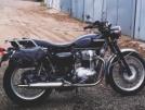 Kawasaki W650 2006 - Кава