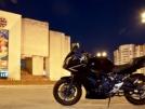 Yamaha FZ6-S S2 2008 - Малышка