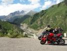 Ducati Streetfighter 848 2013 - никак