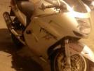 Honda CBR1100XX Super Blackbird 2002 - Дрозд