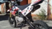 Kayo CRF801 Classic 125 MX 2012 - КитайскоеГ
