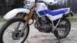 Yamaha XT225 Serow 1993 - Серовна