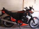 Jawa 350 typ 638 1989 - Jawasaki