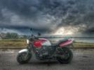 Honda CB1000 1993 - Ветеран