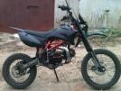 Irbis TTR125 2012 - ТеТР