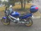 Honda BROS NT650 1991 - NT650L