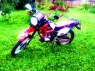 Lifan 200 GY-5 2012 - Лифан