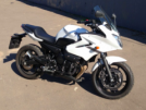 Yamaha XJ6 Diversion 2012 - XJ6