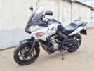 Honda CBF600 2012 - CBF600