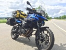 BMW F700GS 2015 - мотоцикл